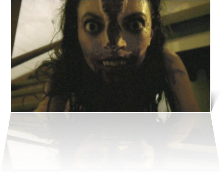 New horror anthology V/H/S makes no sense but it's sort of ... Succubus Vhs