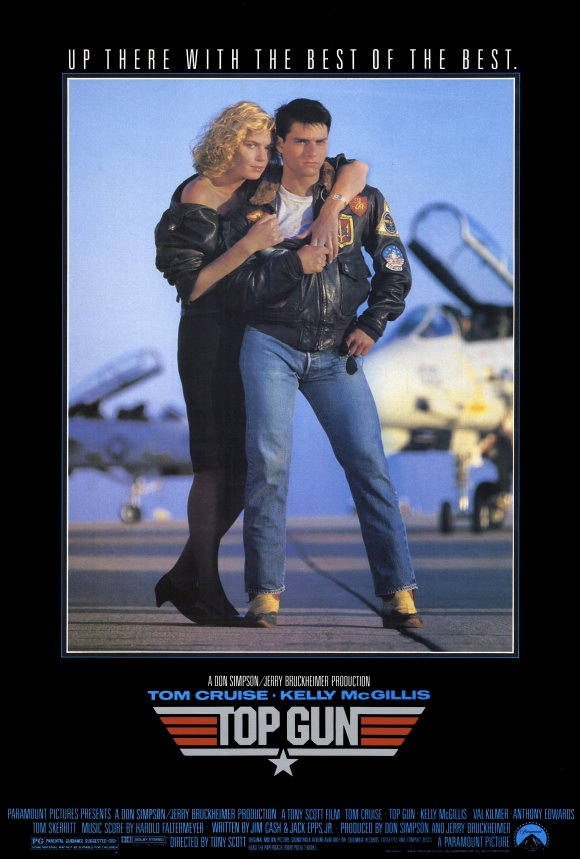 The Greatest Lesbian Love Story Of All Time Top Gun -5808